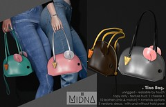 Midna - Tina Bag