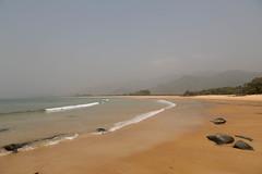 Sierra Leone - Freetown penisula, Bureh beach
