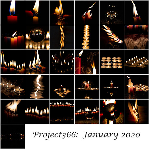 January 2020 Project366