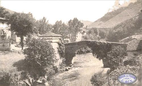1936 - Puente de Corias