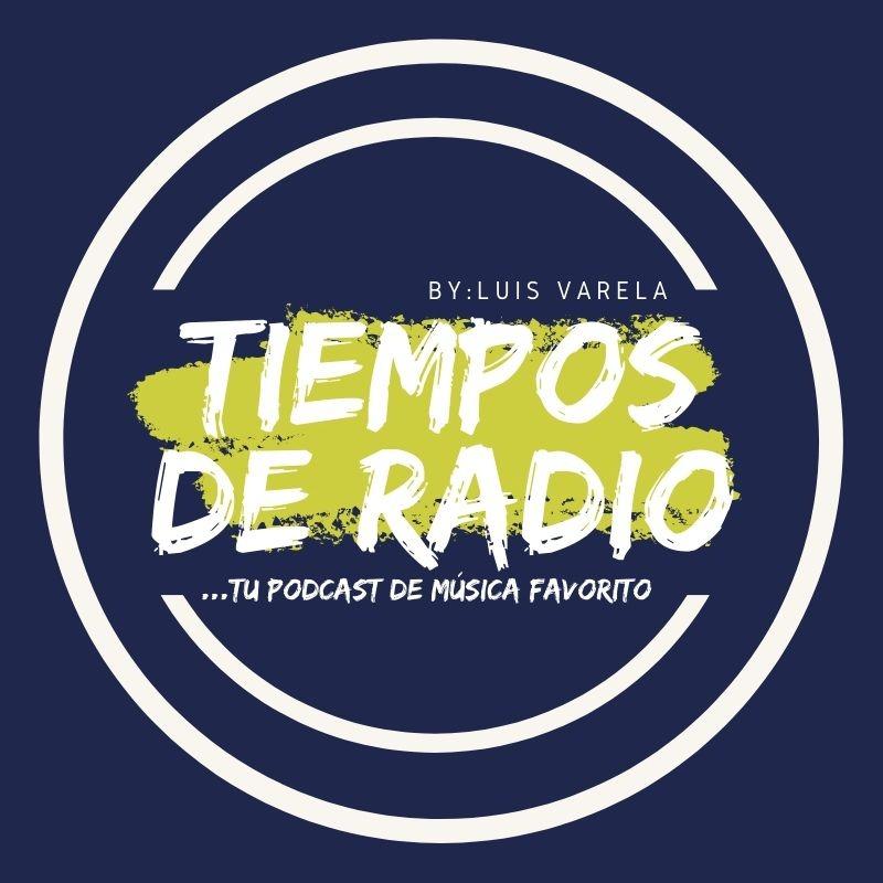 Logotipo de Tiempos de Radio