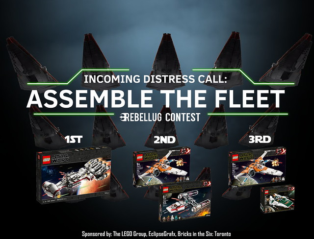 RL: Assemble The Fleet