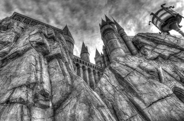 Harry's Castle (Universal Orlando)