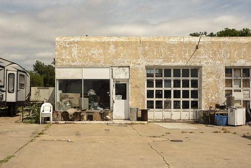 McLean, Texas. (explored)