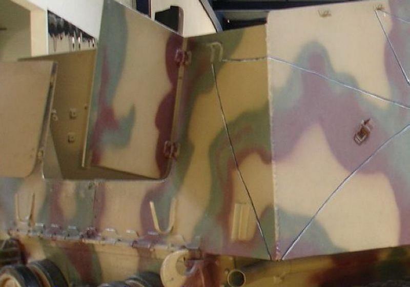 Jagdpanzer Hummel 6