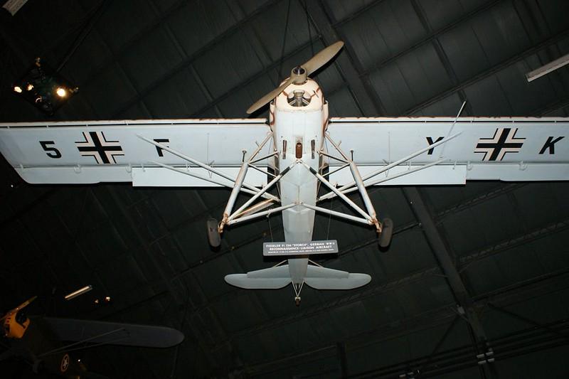 Fieseler Fi 156 Storch 4