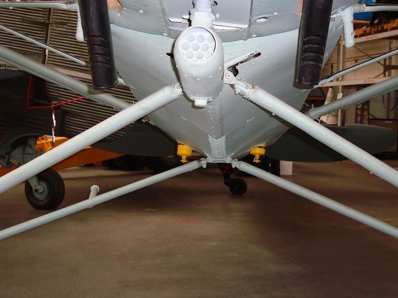 Fieseler Fi 156 Storch 3