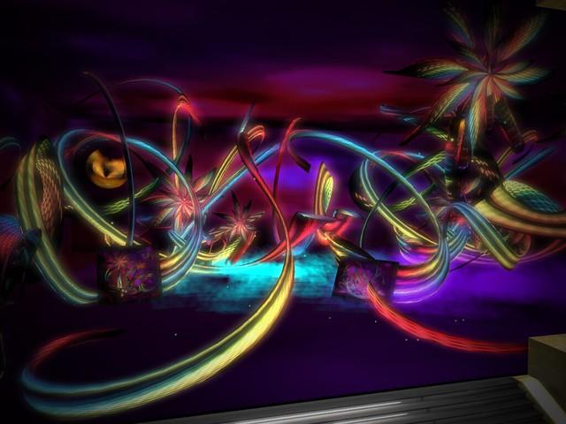 La Maison d'Aneli - Carnival Reviisted
