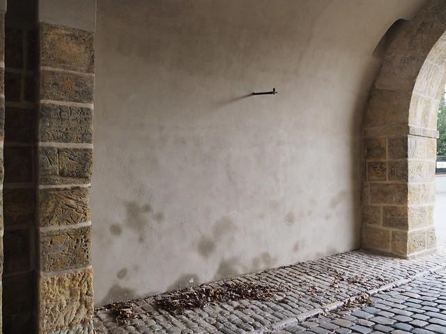Vyšehrad (P02), Táborská brána (20200201)