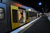 M Set, Carlingford Railway Station, Carlingford, Sydney, NSW