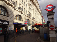 Picture of Baker Street Station
