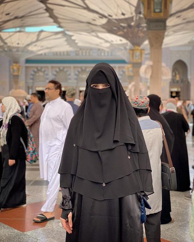 Sajat Buat Umrah di Mekah