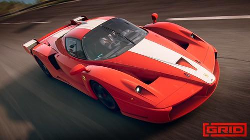 Ferrari FXX2