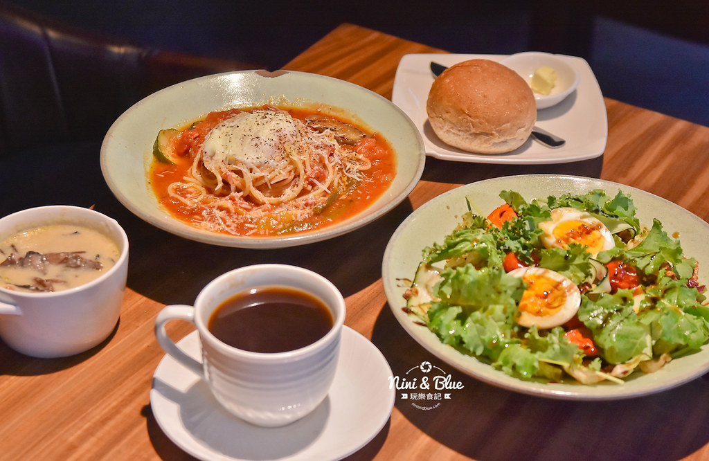 斐得蔬食 Verdure Restaurant.台中蔬食19