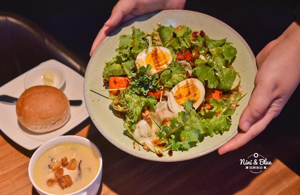 斐得蔬食 Verdure Restaurant.台中蔬食14