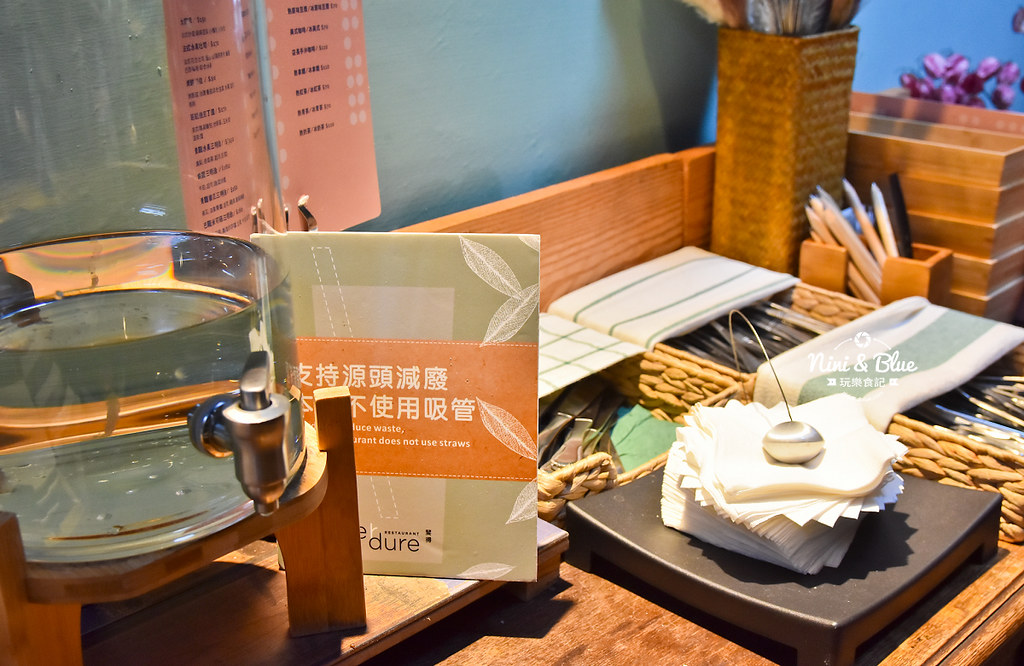 斐得蔬食 Verdure Restaurant.台中蔬食04