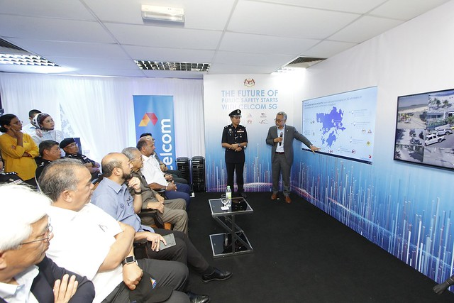 Celcom Terokai Teknologi 5G Dalam Memajukan Masyarakat
