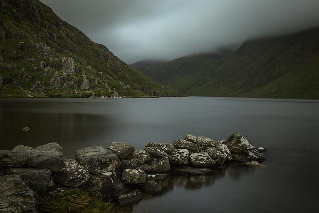 Glenbeg Lough