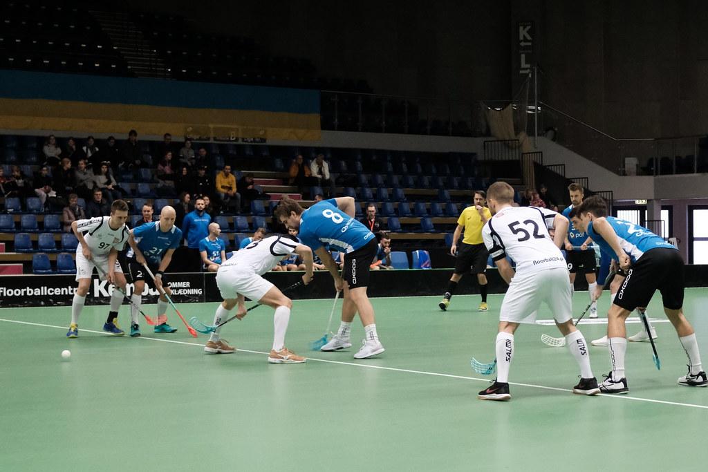 2020 WFCQ EUR1 -  Poland v Estonia