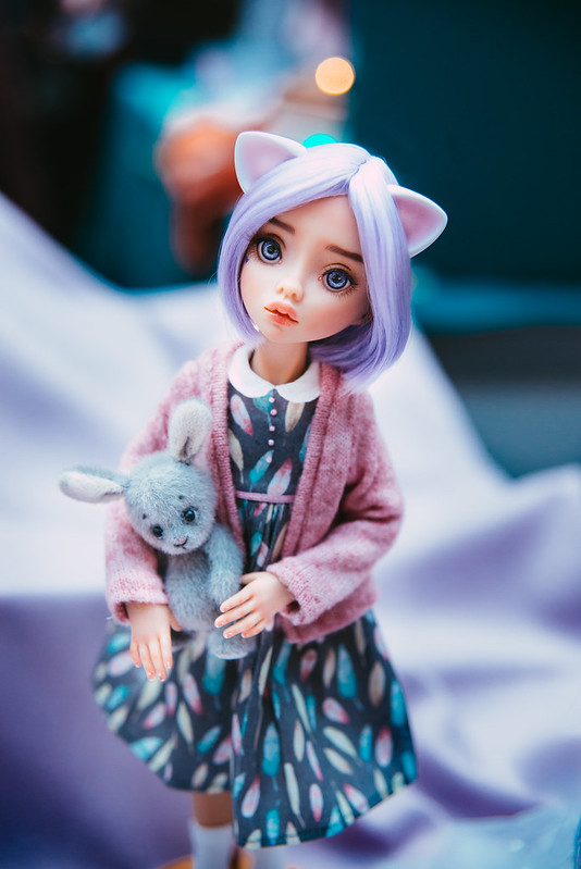 Art Of Doll 2019