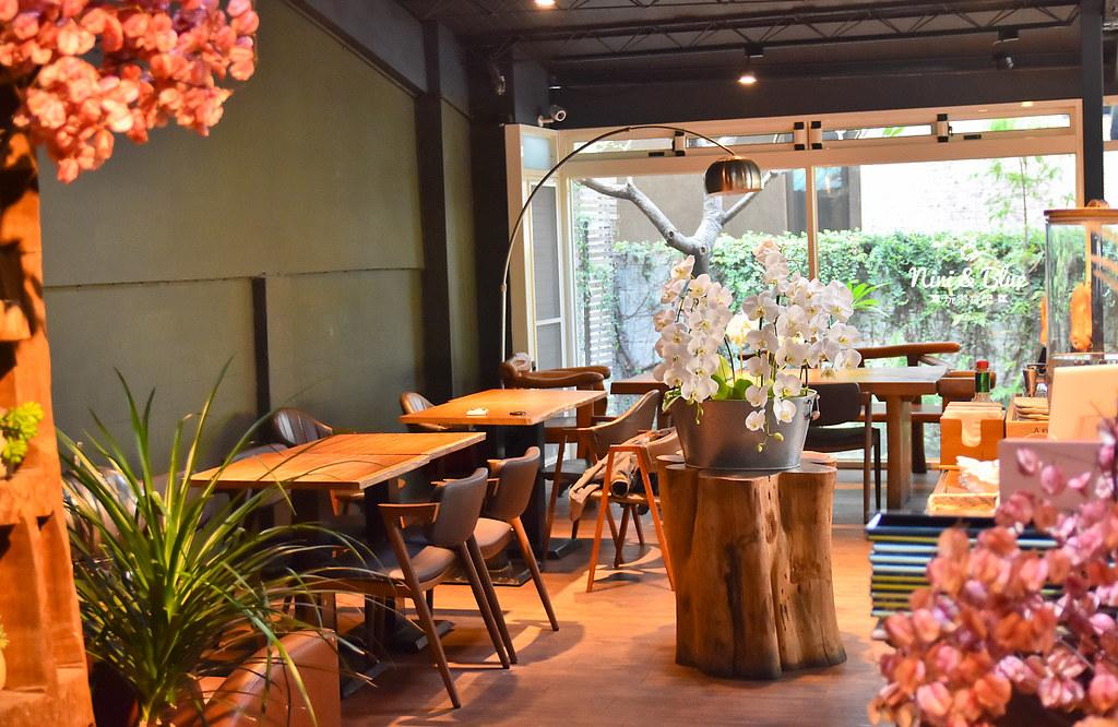 斐得蔬食 Verdure Restaurant.台中蔬食05