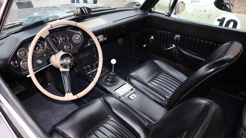 Studbaker Avanti 1963 / 63 49477770837_9448cbeae6_c