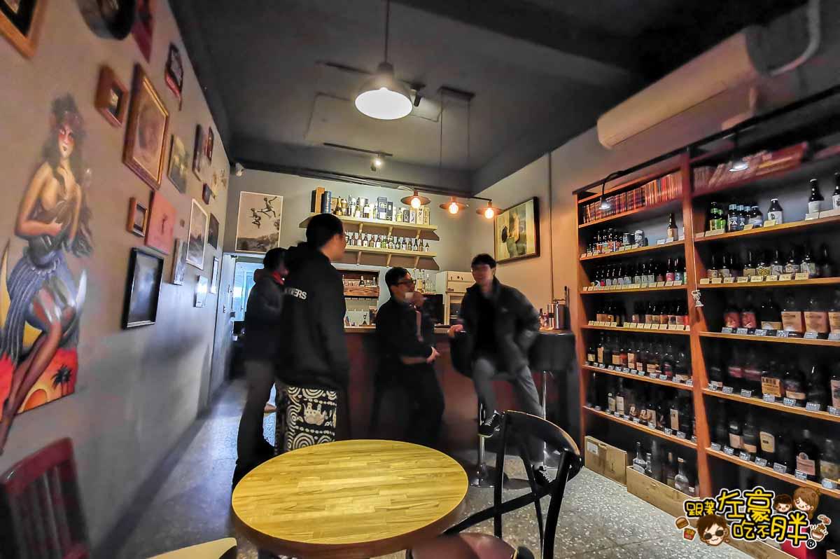 小酌fewdrink 精釀啤酒bar-11