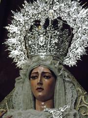 María Santísima de la Consolación
