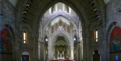 O Carballiño (Ourense, Galice, Sp) - Templo Veracruz