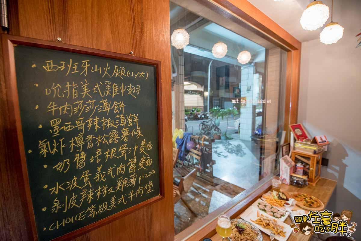 小酌fewdrink 精釀啤酒bar-71