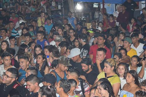 Premios Carnaval de Ullum 2020