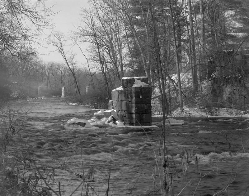 Trestles, Hudson Crossing