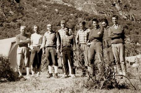 Jizerská 50: Na začátku byla nešťastná Expedice Peru 1970