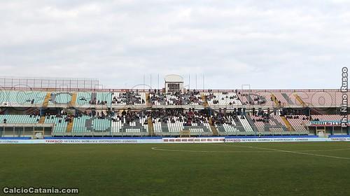 Catania: una realtà alla rovescia$