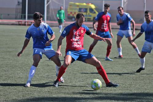 UD Lanzarote 2 & Unión Puerto 0