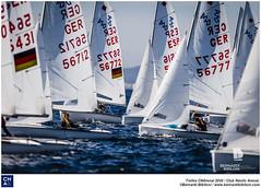 Trofeo CNArenal 2020 / CNA Mallorca