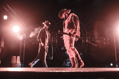 Dreamboys Live Shot 4