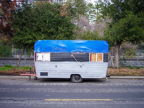 homeless rv recreationalvehicle motorhome trailer crisanto mountainview california pentax645d