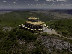Cerro de la virgen de los inmaculados salesianos Paragliding