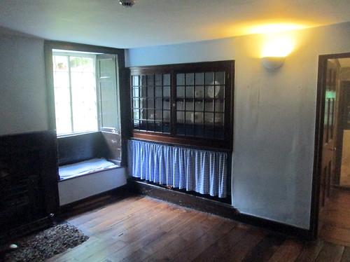 Dove Cottage, Grasmere, Back Room