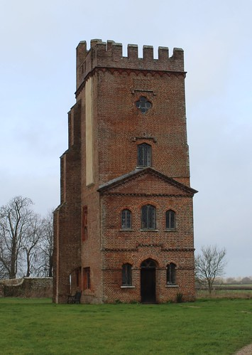 Laughton Tower