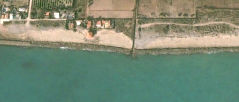 playa de serratella, castellón, rotondingeniería, antes, urbanismo, planeamiento, urbano, desastre, urbanístico, construcción