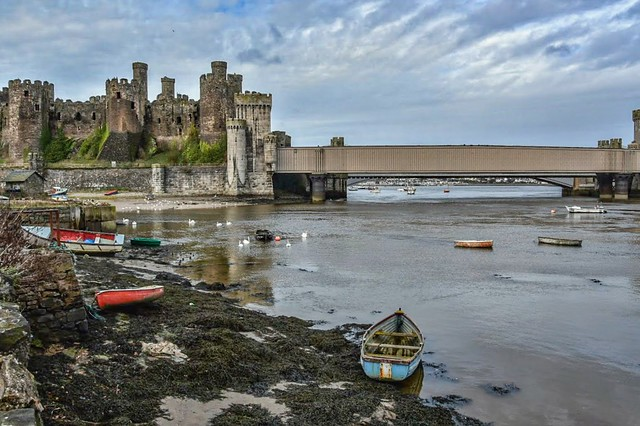 Another from Conwy