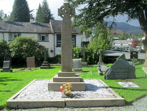 Coniston War Memorial