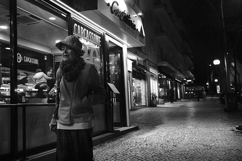 Last minute shopping  #street #lisbon #portugal #t3mujinpack
