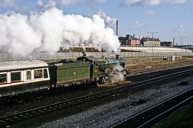 4930, Small Heath, Birmingham, January 1985