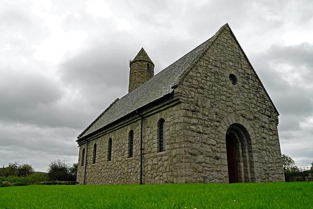 St. Patrick's Church Saul