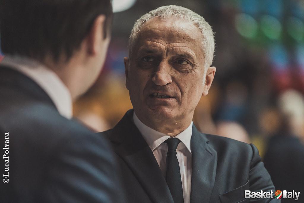 """Pancotto : """"conosciamo il nostro ruolo nel campionato e non lo stesso di Sassari"""""""
