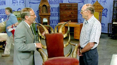 painting 2 antique roadshow dollar antiques boy