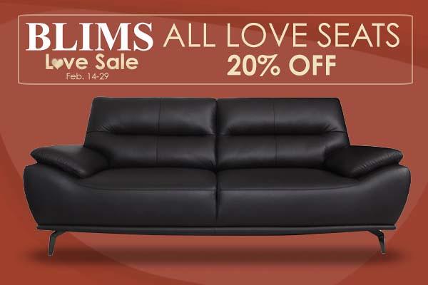 Blims Love Sale